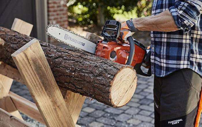 Best Husqvarna Chainsaw