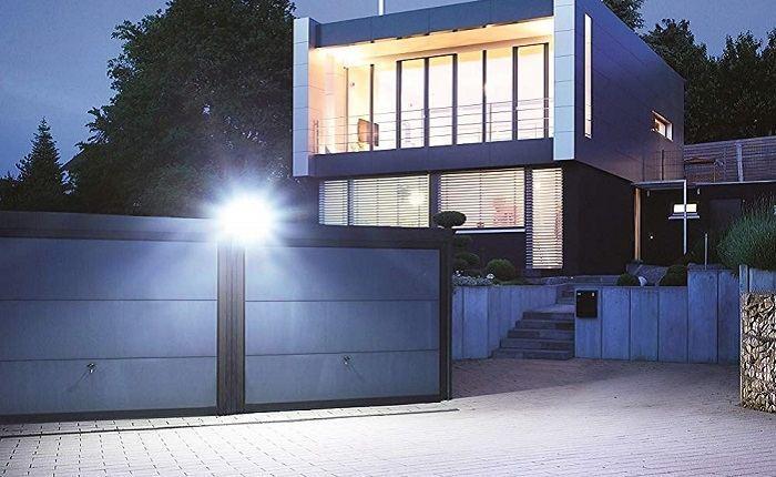 Best Outdoor LED Flood Light