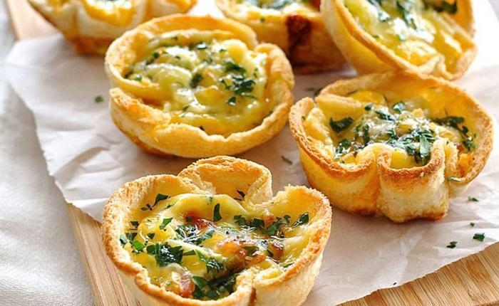 How To Make Quiche