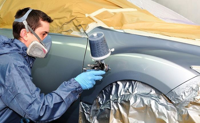 How to Buy the Best Air Compressor for Painting Car