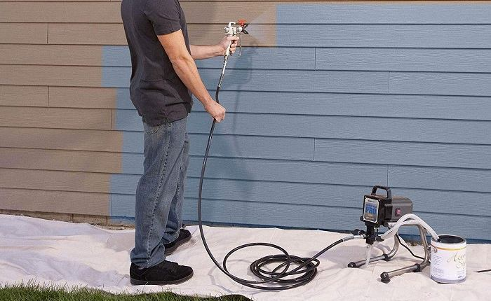 How to Buy the Best Airless Paint Sprayer