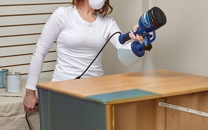 How to Buy the Best HVLP Paint Sprayer