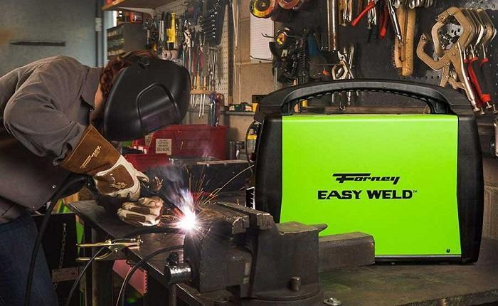 How to Buy the Best Mig Welder For Beginner