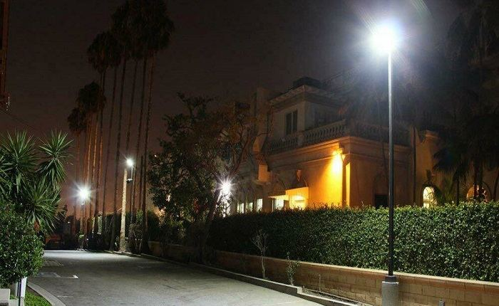 How to Buy the Best Outdoor LED Flood Light