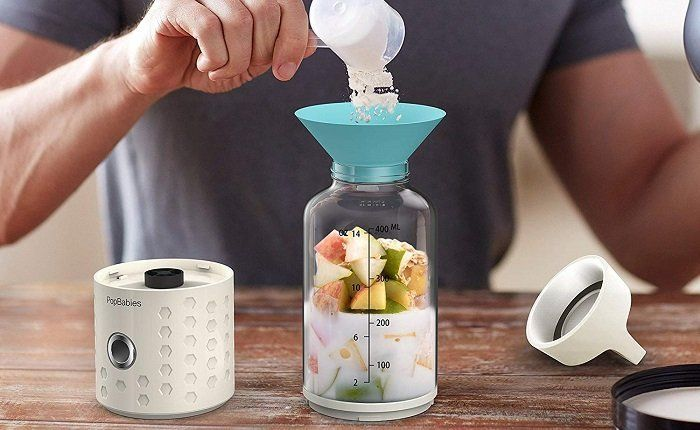 How to Buy the Best Personal Blender