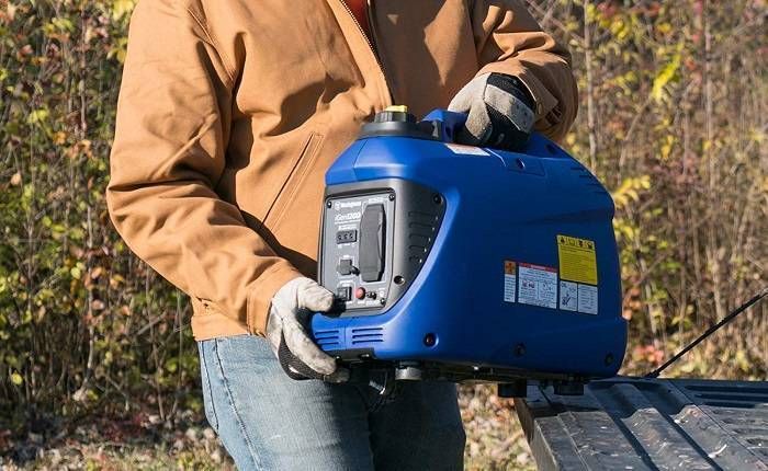 How to Buy the Best Portable Generator