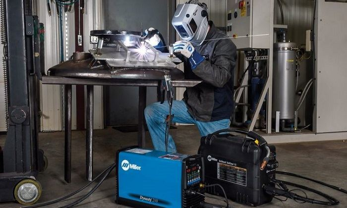 How to Buy the Best TIG Welder