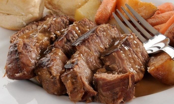 How to Make Pot Roast At Home