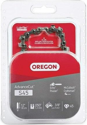 Oregon S45 AdvanceCut