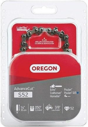 Oregon S52 AdvanceCut
