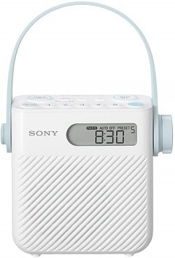 Sony ICF-S80