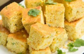 What Goes Good With Cornbread