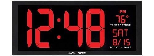AcuRite 75127