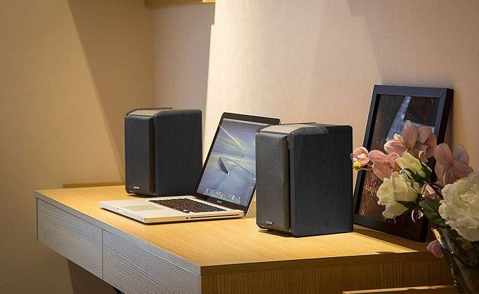 Best Bluetooth Bookshelf Speaker