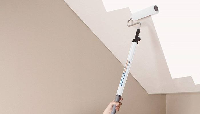 Best Paint Roller for Ceiling