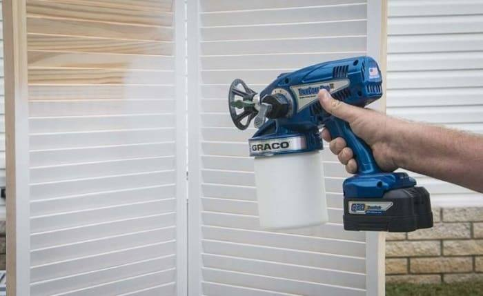 Cordless vs. Corded Paint Sprayers