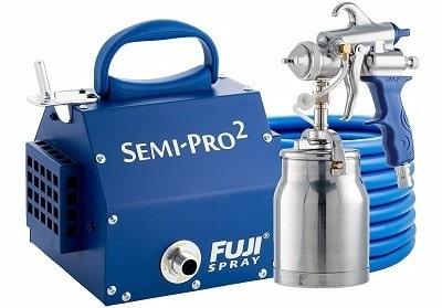 Fuji Spray 2202 Semi-PRO 2