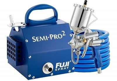 Fuji Spray 2203G Semi-PRO 2