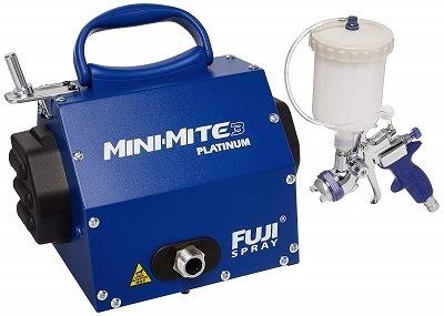 Fuji Spray 2803-T75G Mini-Mite 3