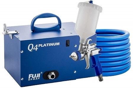 Fuji Spray 2894-T75G Q4 Platinum