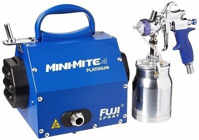Fuji Spray 2904-T70 Mini-Mite 4