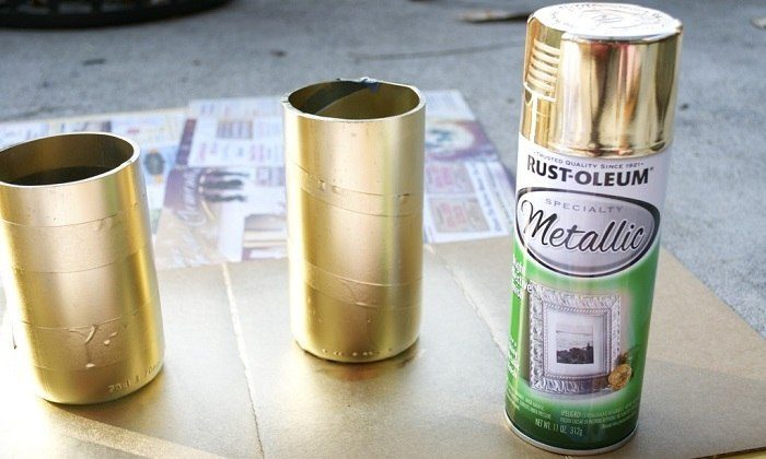 How to Buy the Best Gold Spray Paint