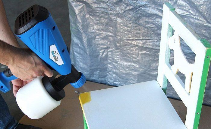 How to Buy the Best Sprayer for Lacquer