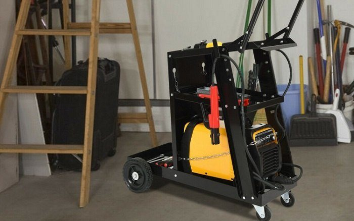 How to Buy the Best Welding Carts