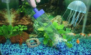 Best Aquarium Vacuum Cleaner