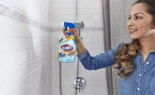 Best Shower Cleaner