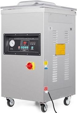 BestEquip Commercial Chamber Vacuum Sealer