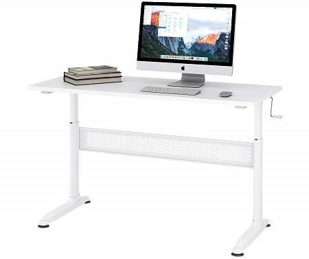 Devaise Workstation Desk