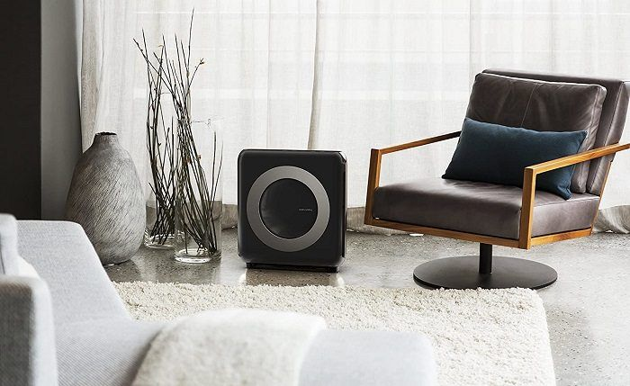 How to Buy the Best Air Purifier for Smoke