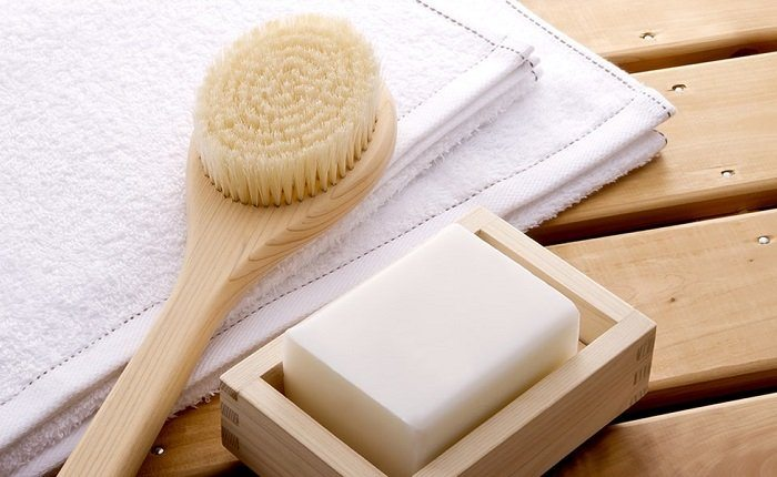 How to Buy the Best Back Scrubber