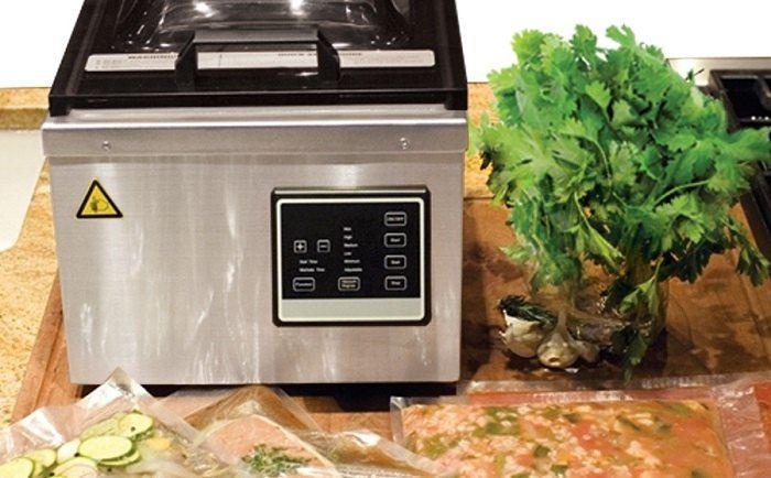 How to Use a Chamber Vacuum Sealer
