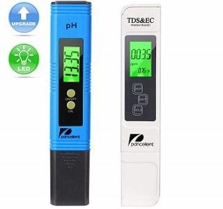 Pancellent Quality Test Meter