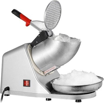 Zeny Ice Shaver Machine