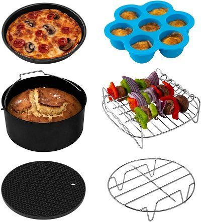 Air Fryer Accessory Kit