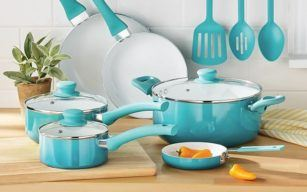 Are Ceramic Pans Safe