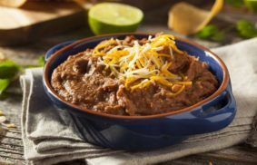 Best Canned Refried Beans