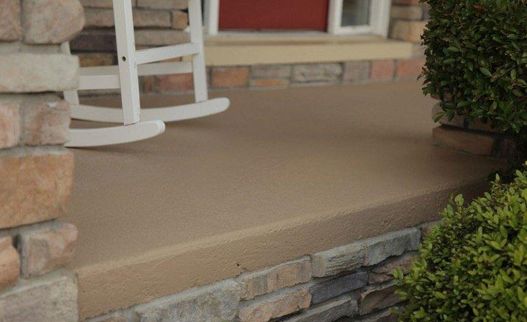 Best Concrete Paint
