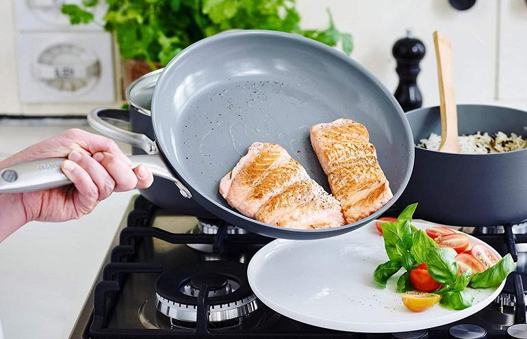 Best Nonstick Pan Without Teflon
