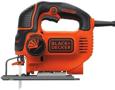 Black & Decker BDEJS600C