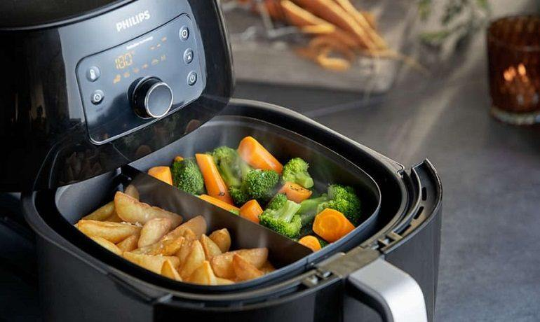 How To Cook Evenly In An Air Fryer