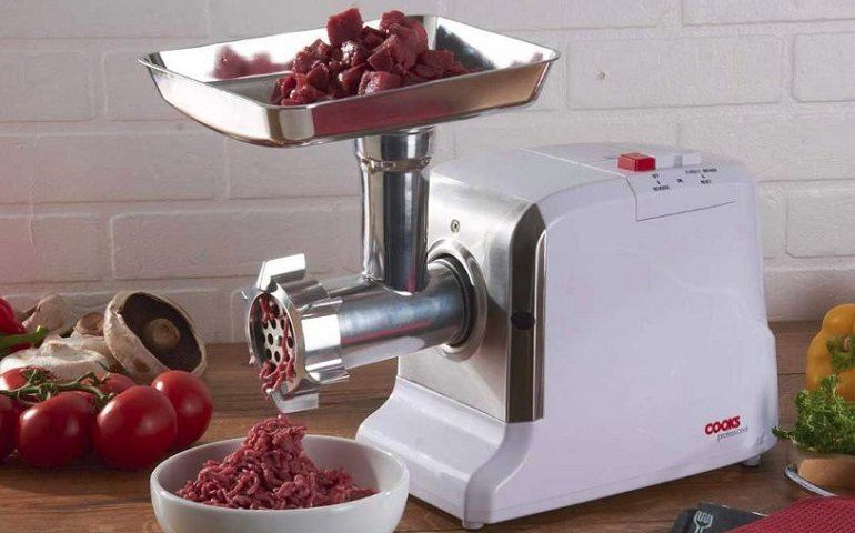 How To Prepare Meat for Grinding