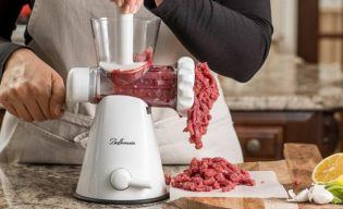 How To Use A Meat Grinder