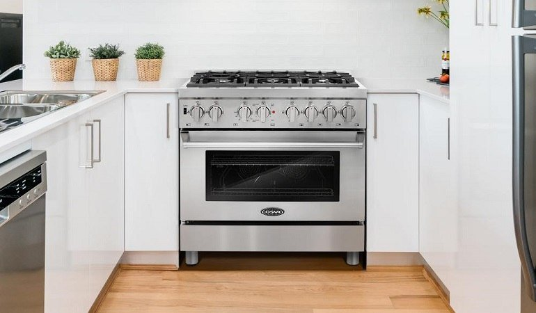 How to Buy the Best 30 Inch Gas Range