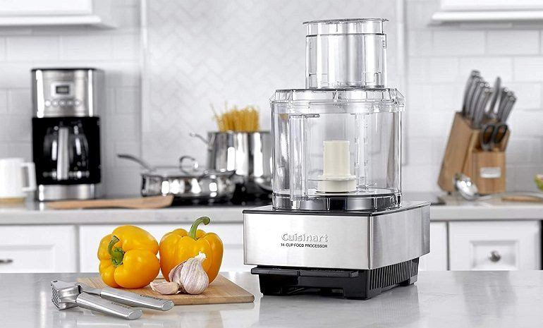 How to Buy the Best Cuisinart Food Processor