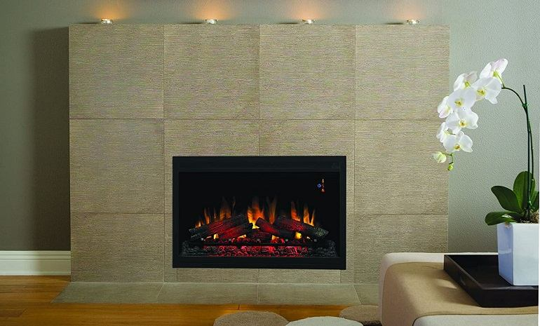 How to Buy the Best Electric Fireplace Insert