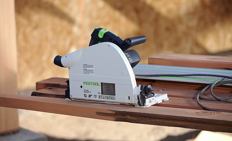 How to Buy the Best Track Saw